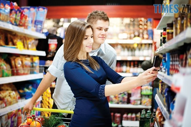Права споживачів в магазині, супермаркеті