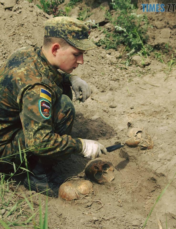 19702346 755421704629214 2161687862179340095 n - 100 років потому: в Шумську досі знаходять закатованих жертв «Червоного терору» (ФОТО)