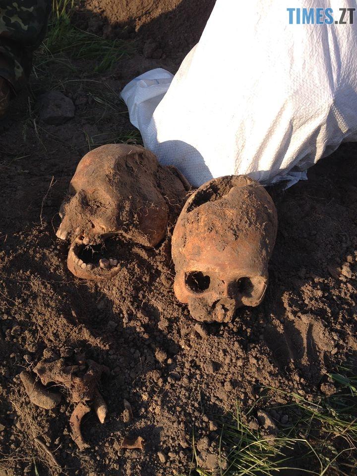 19732090 753451208159597 288682921142399517 n - 100 років потому: в Шумську досі знаходять закатованих жертв «Червоного терору» (ФОТО)