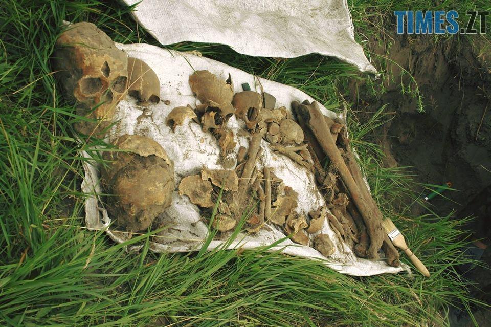 19732214 755421571295894 6673192795308340530 n - 100 років потому: в Шумську досі знаходять закатованих жертв «Червоного терору» (ФОТО)