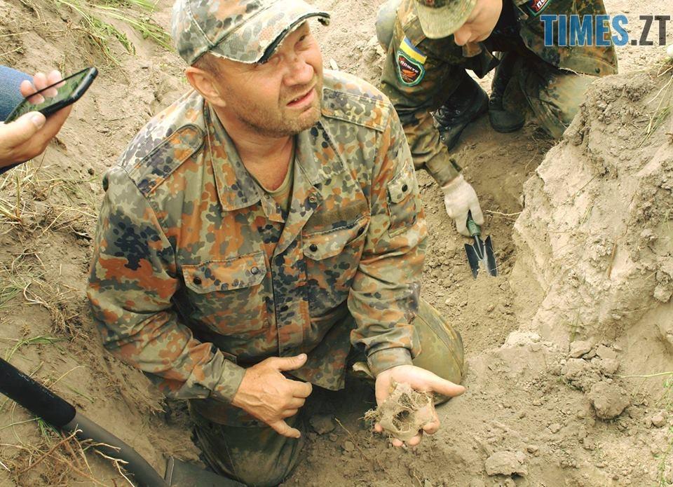 19748661 755422357962482 7140913137034281715 n - 100 років потому: в Шумську досі знаходять закатованих жертв «Червоного терору» (ФОТО)