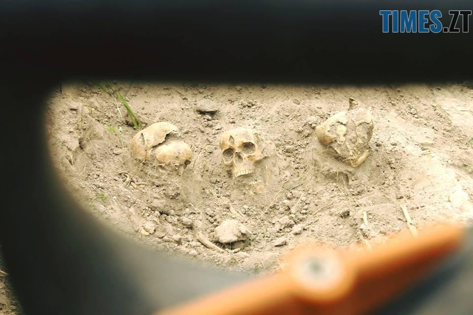 19756553 755421567962561 6449183197334069038 n - 100 років потому: в Шумську досі знаходять закатованих жертв «Червоного терору» (ФОТО)