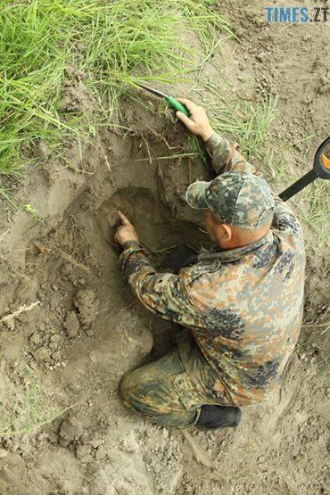 19875476 755422304629154 7982483728219650470 n - 100 років потому: в Шумську досі знаходять закатованих жертв «Червоного терору» (ФОТО)