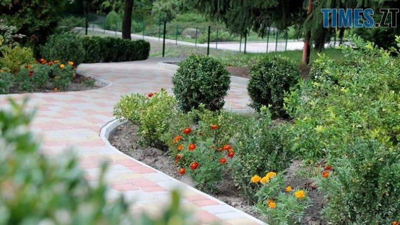1aaaagrogroshi9 - За понад півтора мільйона гривень в Ботанічному саду відновили водойми (ФОТО)