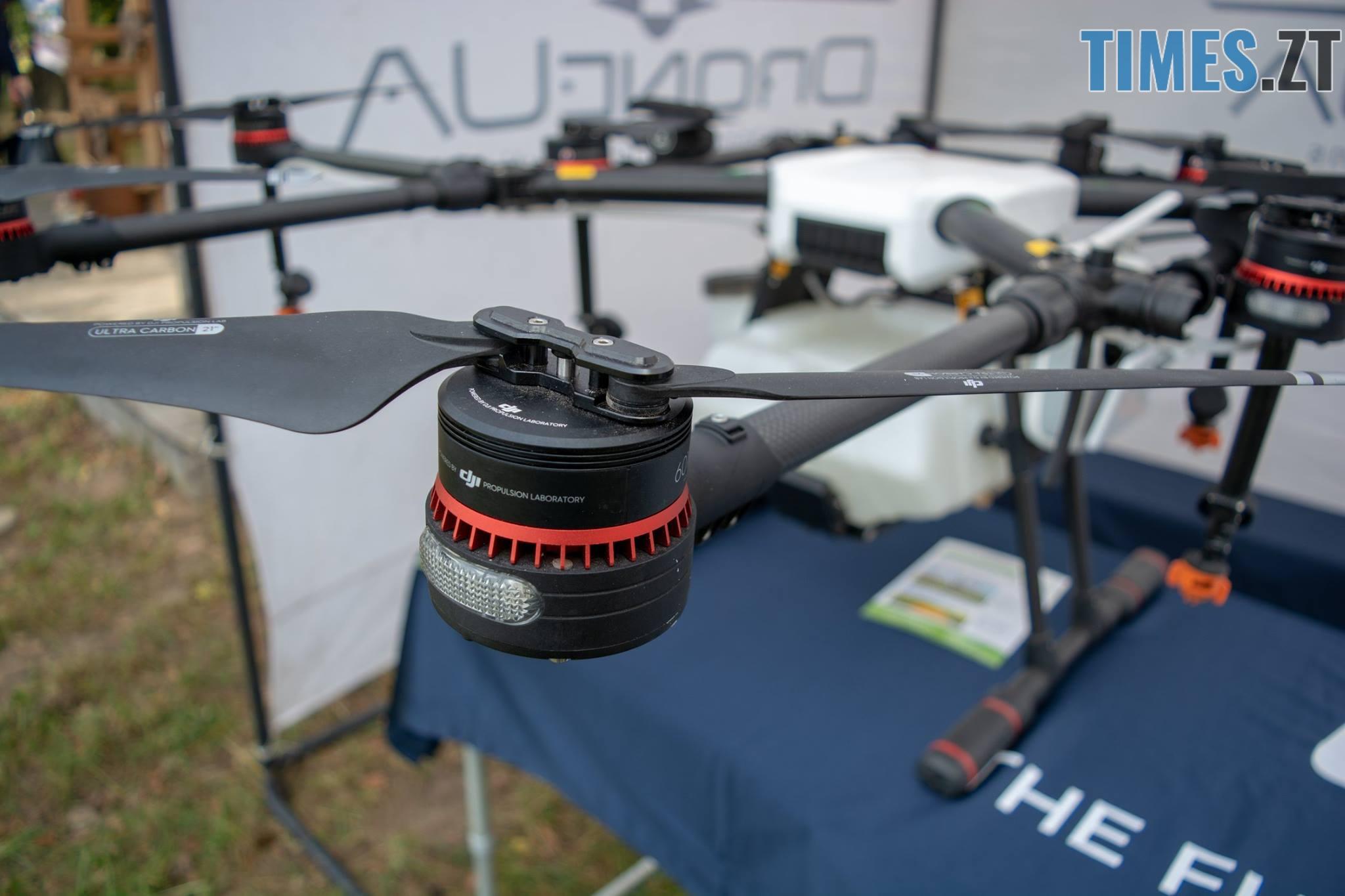 2 - Безпілотні автомобілі, промислові роботи та 3D голограми: новинки на  SpaceTechFest 2018 (ФОТО)