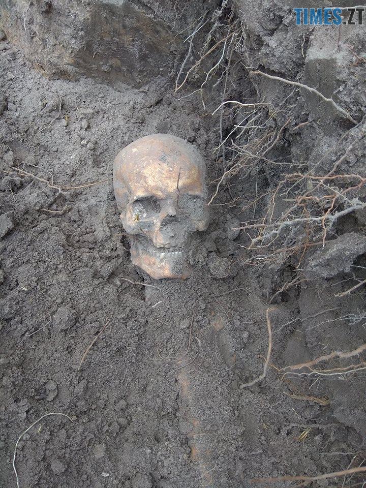 37129473 957558407748875 6339422980740743168 n - 100 років потому: в Шумську досі знаходять закатованих жертв «Червоного терору» (ФОТО)