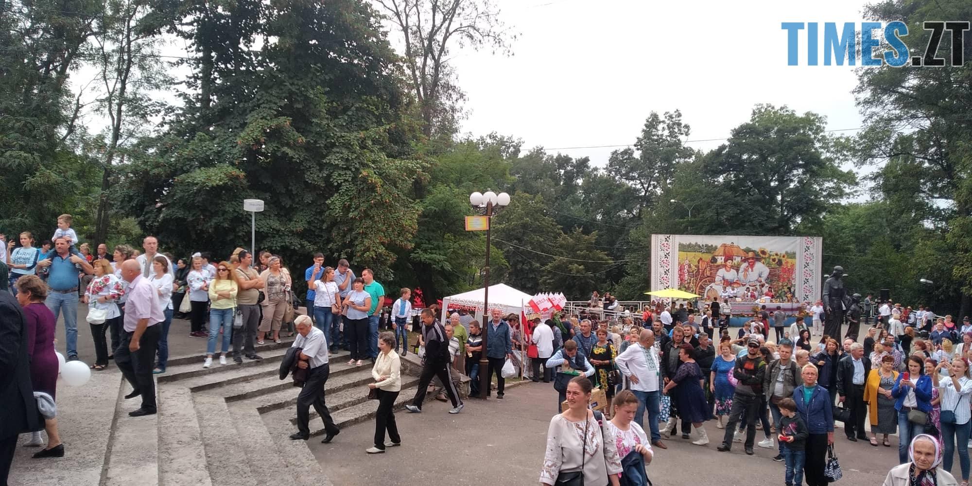 41158201 259361824911165 5319058280150990848 n - Десятий фестиваль дерунів: насмажили чимало, показали найбільшого в країні і побили ним всі рекорди (ФОТОРЕПОРТАЖ)