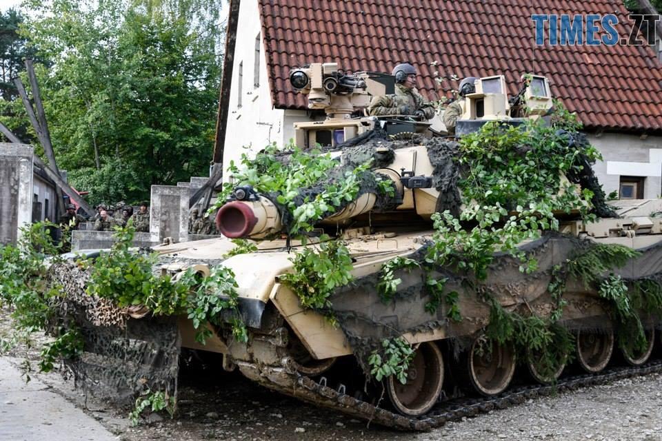 42422344 1094101477425775 3709674811035746304 n - #SaberJunction18: бійці 95-ки понад 4 години утримували оборону Убенсдорфа в Німеччині (ФОТО, ВІДЕО)