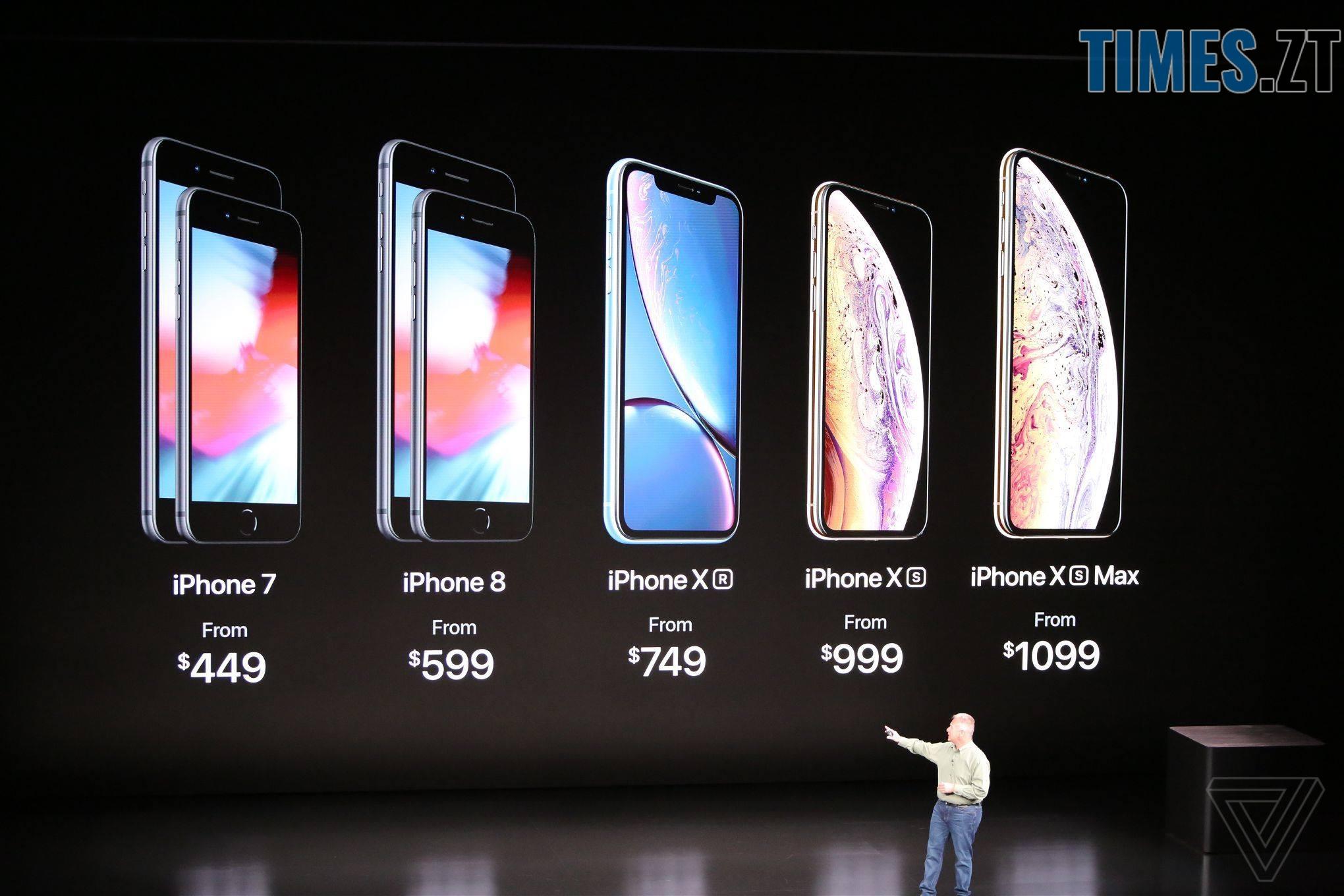 42558980 2145181289136327 6176973397617016832 n - Житомиряни в шоці від ціни на новий IPhone: тисяча доларів для телефону – захмарно