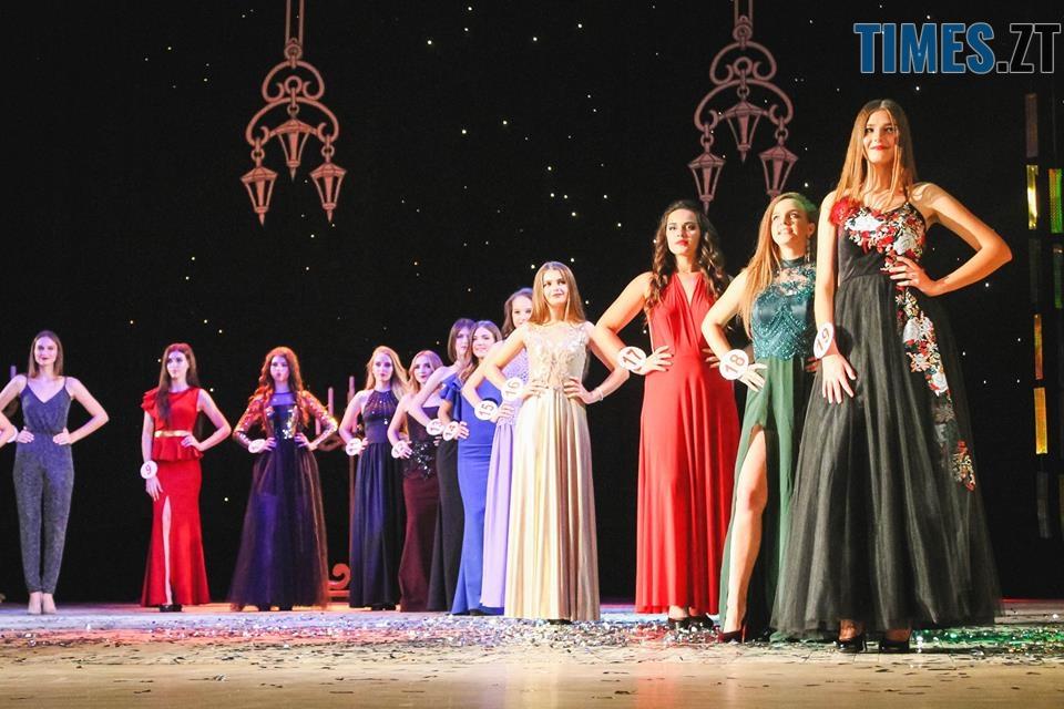 42600337 2672620102962309 2688720965487034368 n - Житомирська студентка представить місто на всеукраїнському етапі конкурсу краси (ФОТО)