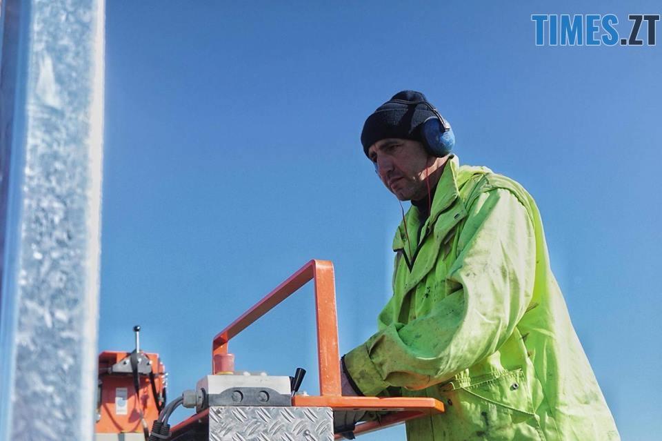 42633999 2032906580093087 4593746537032450048 n - На Житомирщині почали будівництво сонячної електростанції за 17 мільйонів євро (ФОТО)
