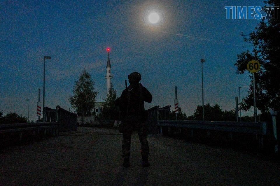 42644411 1094099920759264 536513742519664640 n - #SaberJunction18: бійці 95-ки понад 4 години утримували оборону Убенсдорфа в Німеччині (ФОТО, ВІДЕО)