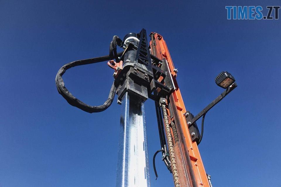 42705359 2032906776759734 3744705977346162688 n - На Житомирщині почали будівництво сонячної електростанції за 17 мільйонів євро (ФОТО)