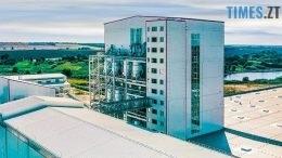 4e4f02e6 3c63 4dc6 a731 dd28f7e59e42 260x146 - Завод, який інвестори будували у Почуйках 4 роки, розпочав працювати