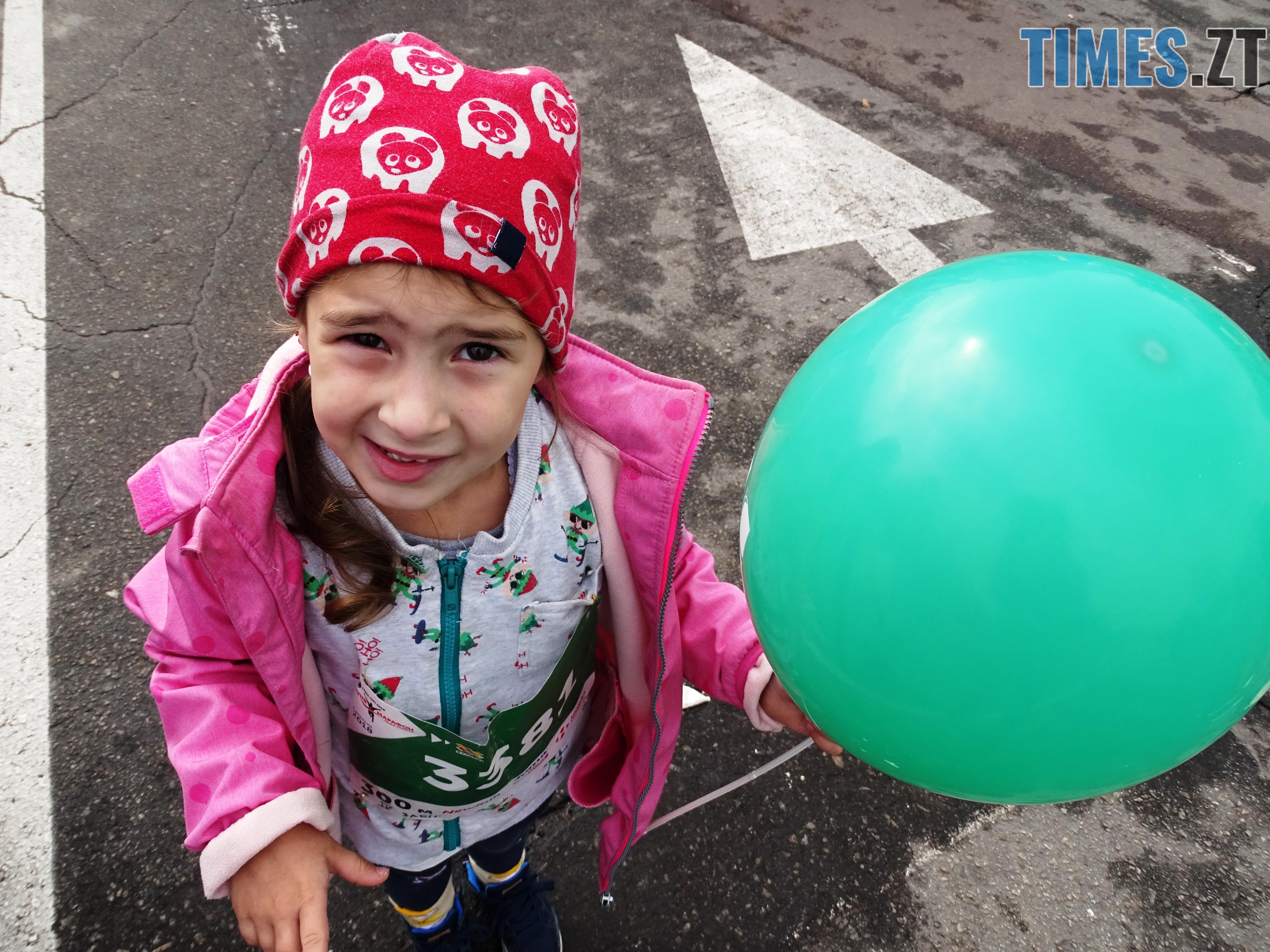 DSC01746 - У Житомирі втретє відбувся Космічний напівмарафон: враження та фото учасників забігів (ВІДЕО)
