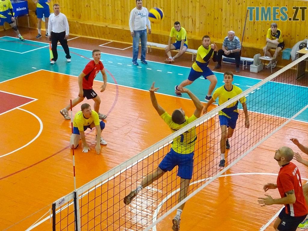 DSC01899 - ВК «Житичі» виборов три перемоги поспіль на старті Кубку України (ФОТО)