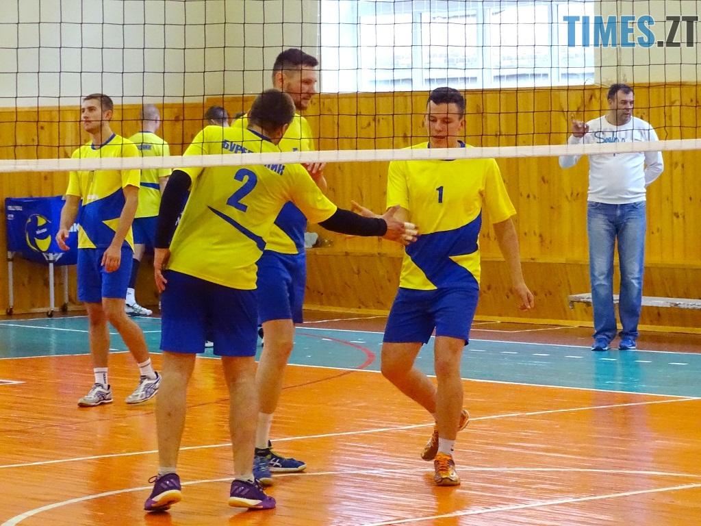 DSC01924 - ВК «Житичі» виборов три перемоги поспіль на старті Кубку України (ФОТО)