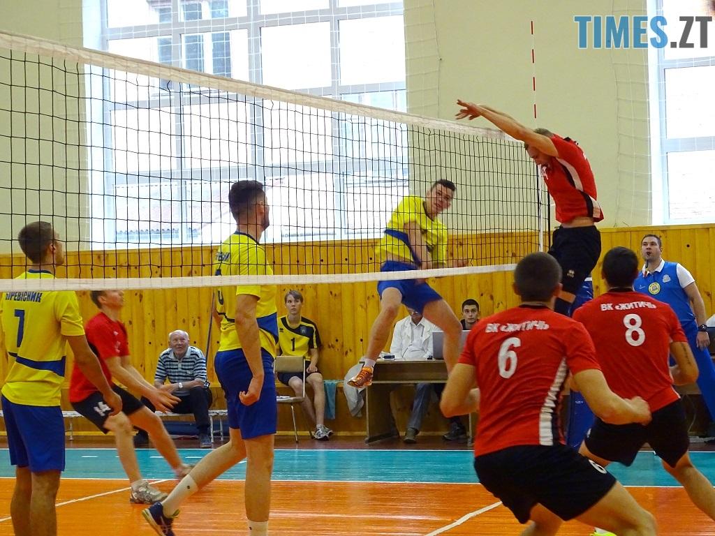 DSC01931 - ВК «Житичі» виборов три перемоги поспіль на старті Кубку України (ФОТО)