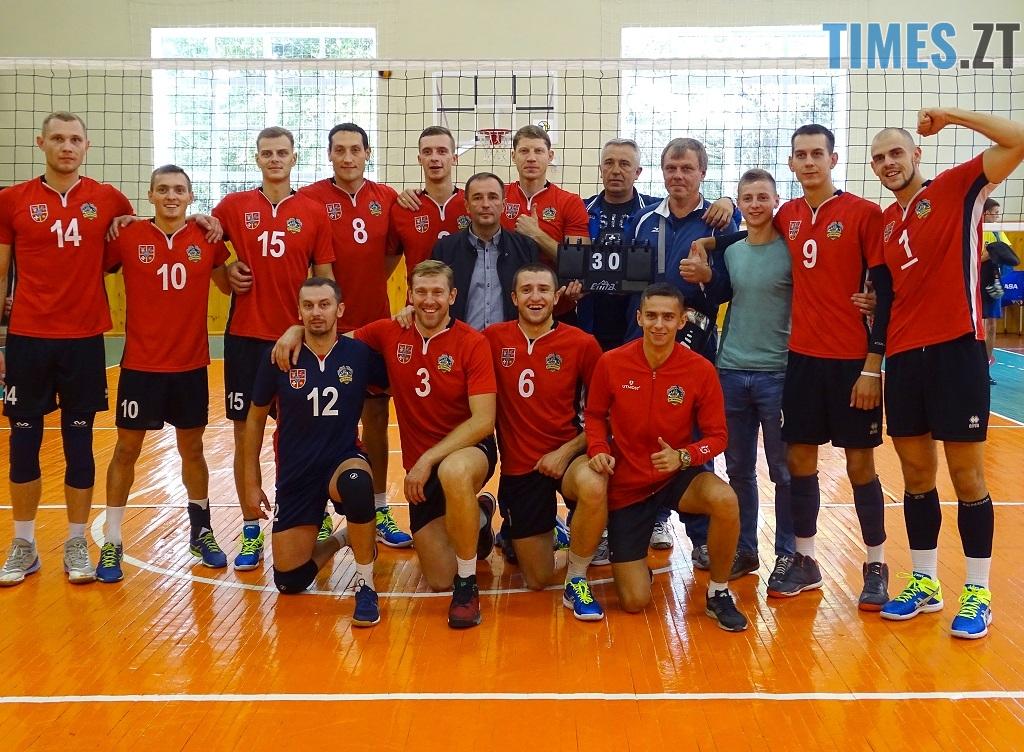 DSC01952 - ВК «Житичі» виборов три перемоги поспіль на старті Кубку України (ФОТО)
