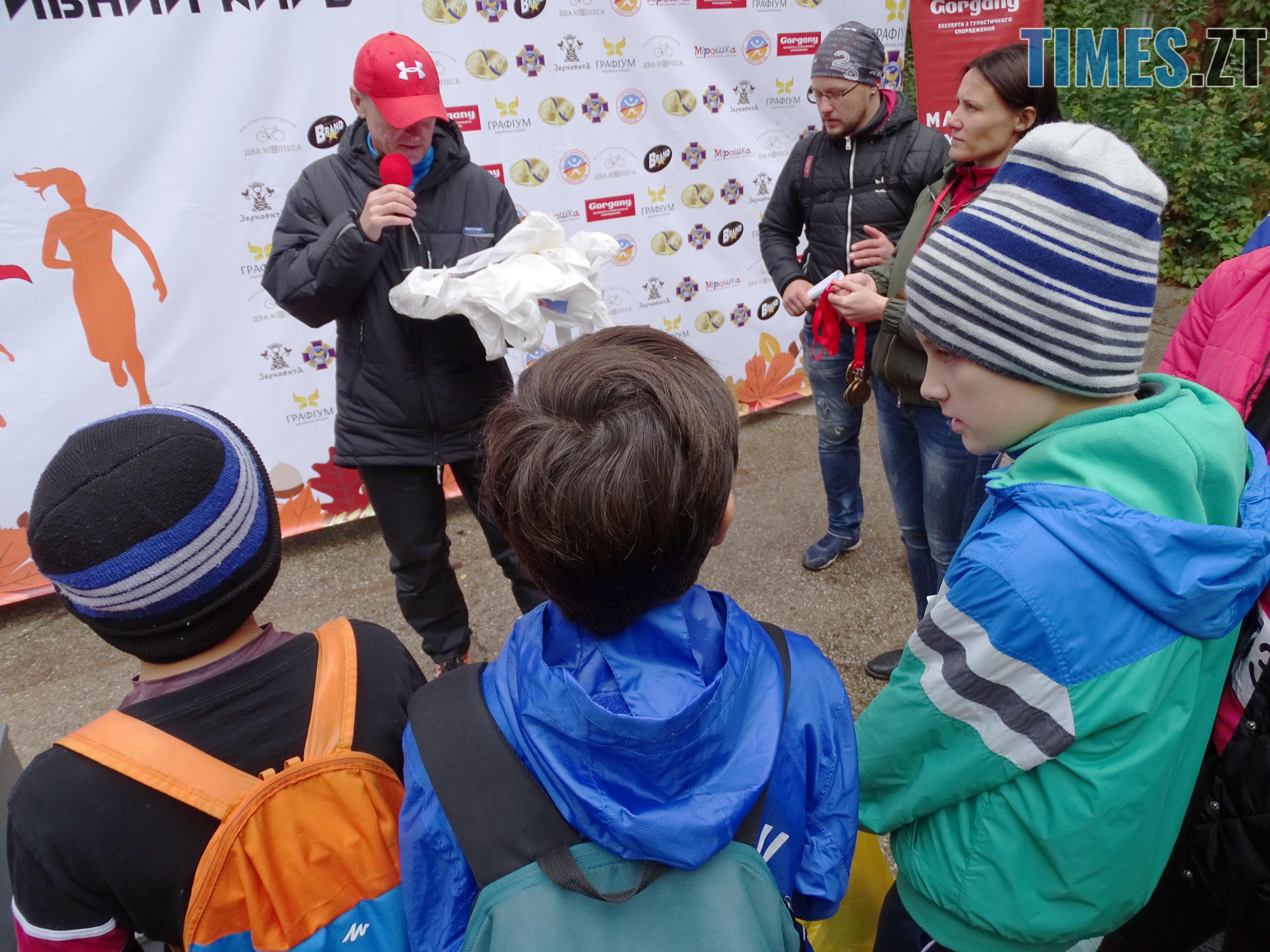 DSC02171 - У Житомирі відбулися змагання з кросу «Поліська осінь – 2018» (ФОТО)
