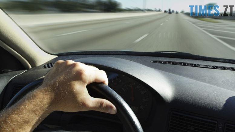 Gai 1 - У Житомирській області 90 % водіїв перевищують швидкість, але за два роки жодного з них не оштрафували (ВІДЕО)