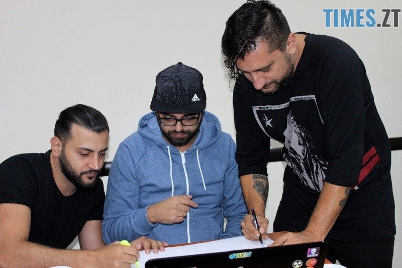 IMG 6762 001 - Morandi у Житомирі: як гурт вітатиме житомирян на концерті в честь Дня міста (ФОТО)