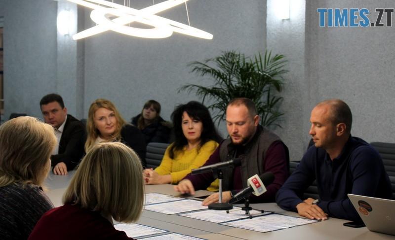 IMG 6913 - У Житомирі підписали «Технологічний Пакт для розвитку жінок в STEM компаніях»