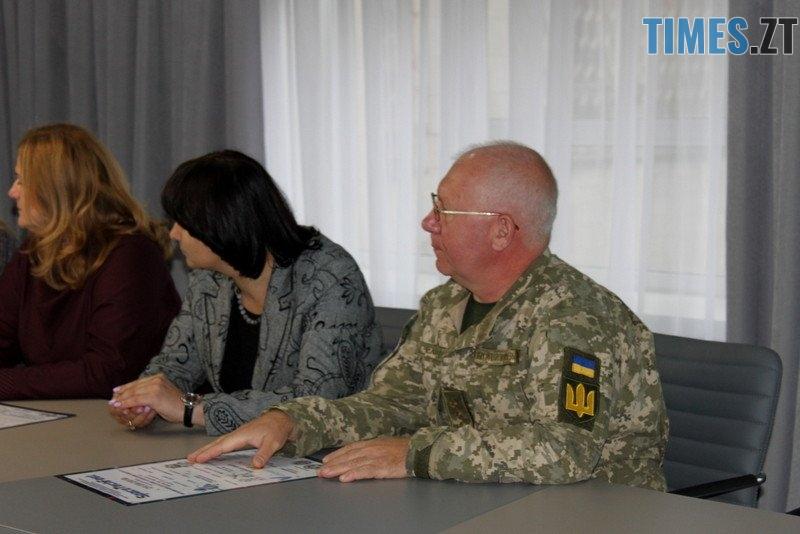 IMG 6922 - У Житомирі підписали «Технологічний Пакт для розвитку жінок в STEM компаніях»