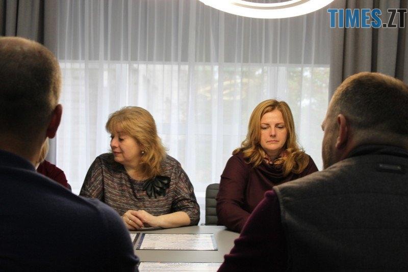 IMG 6925 - У Житомирі підписали «Технологічний Пакт для розвитку жінок в STEM компаніях»