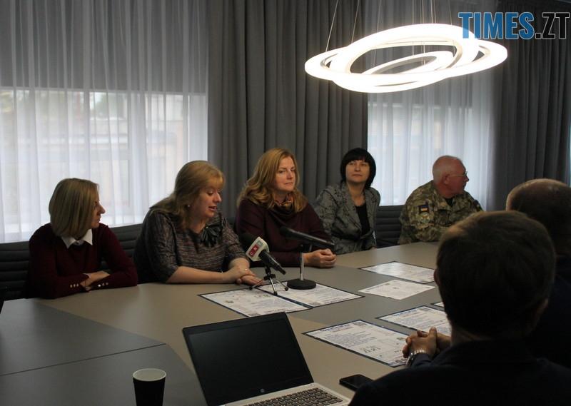 IMG 6943 - У Житомирі підписали «Технологічний Пакт для розвитку жінок в STEM компаніях»