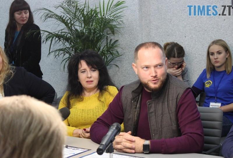 IMG 6953 - У Житомирі підписали «Технологічний Пакт для розвитку жінок в STEM компаніях»