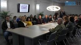 IMG 6965 260x146 - У Житомирі підписали «Технологічний Пакт для розвитку жінок в STEM компаніях»