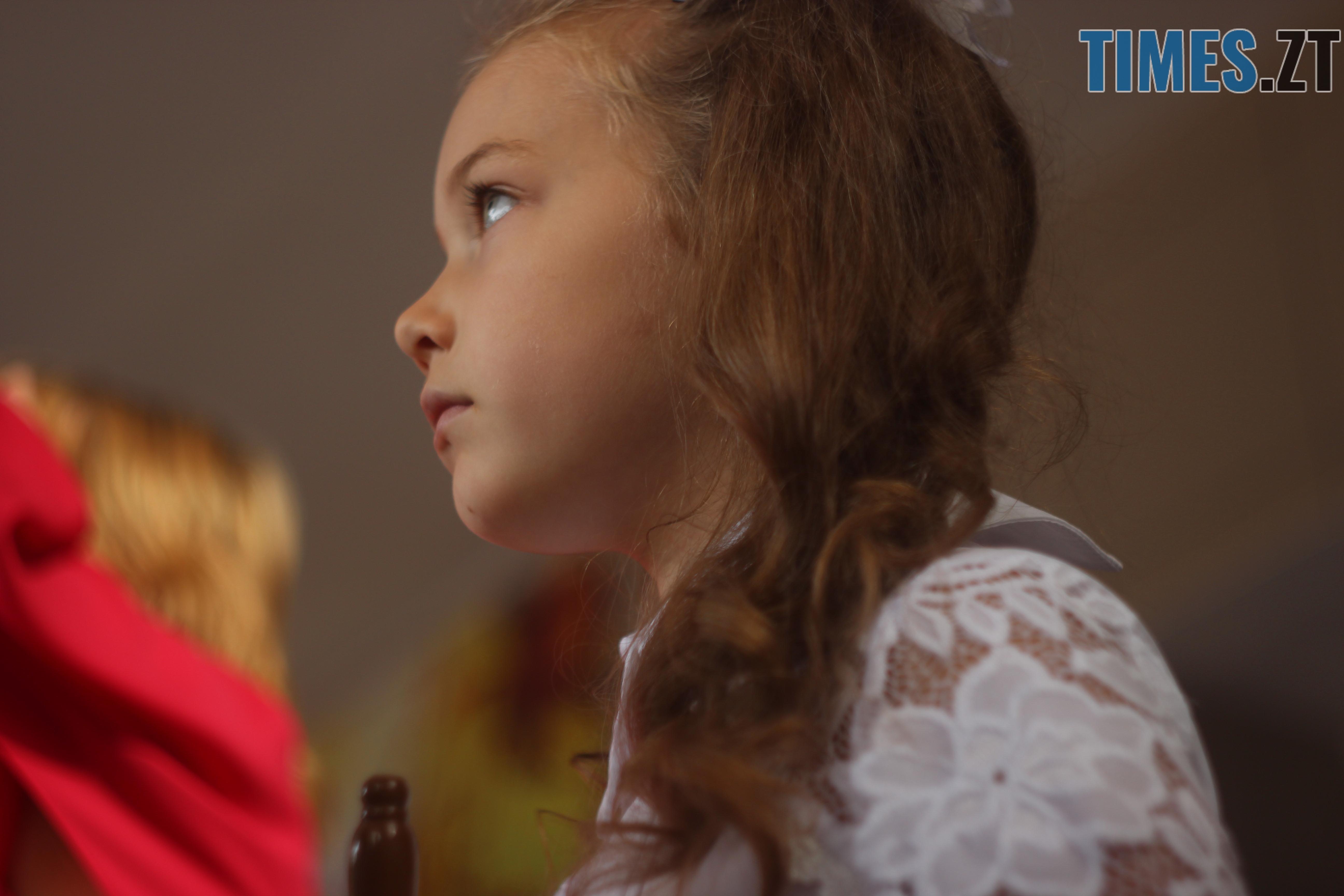 IMG 8729 - Майже 4 тисячі житомирських першокласників навчатимуться за системою Нової української школи (ФОТОРЕПОРТАЖ)