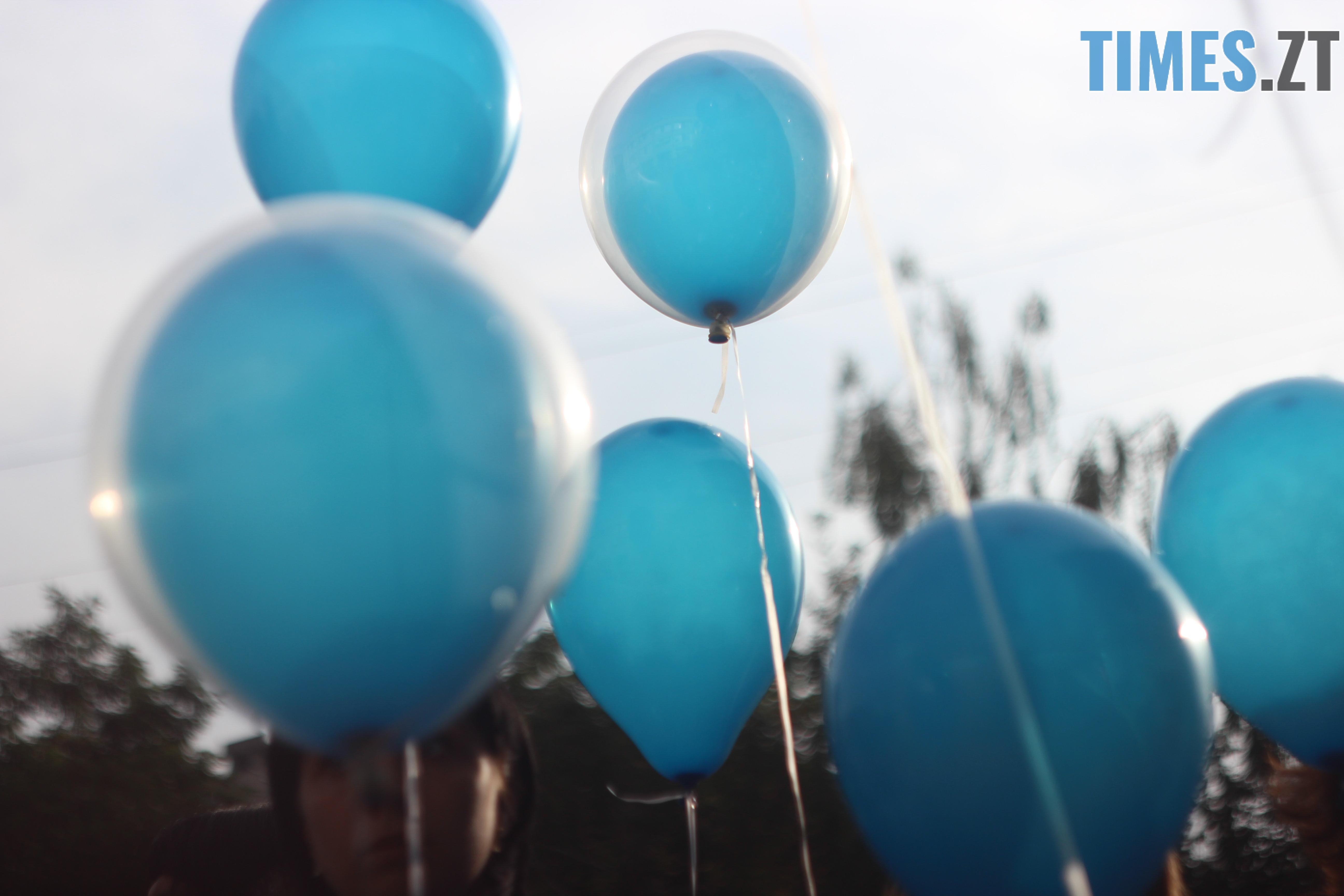 IMG 8759 - Майже 4 тисячі житомирських першокласників навчатимуться за системою Нової української школи (ФОТОРЕПОРТАЖ)