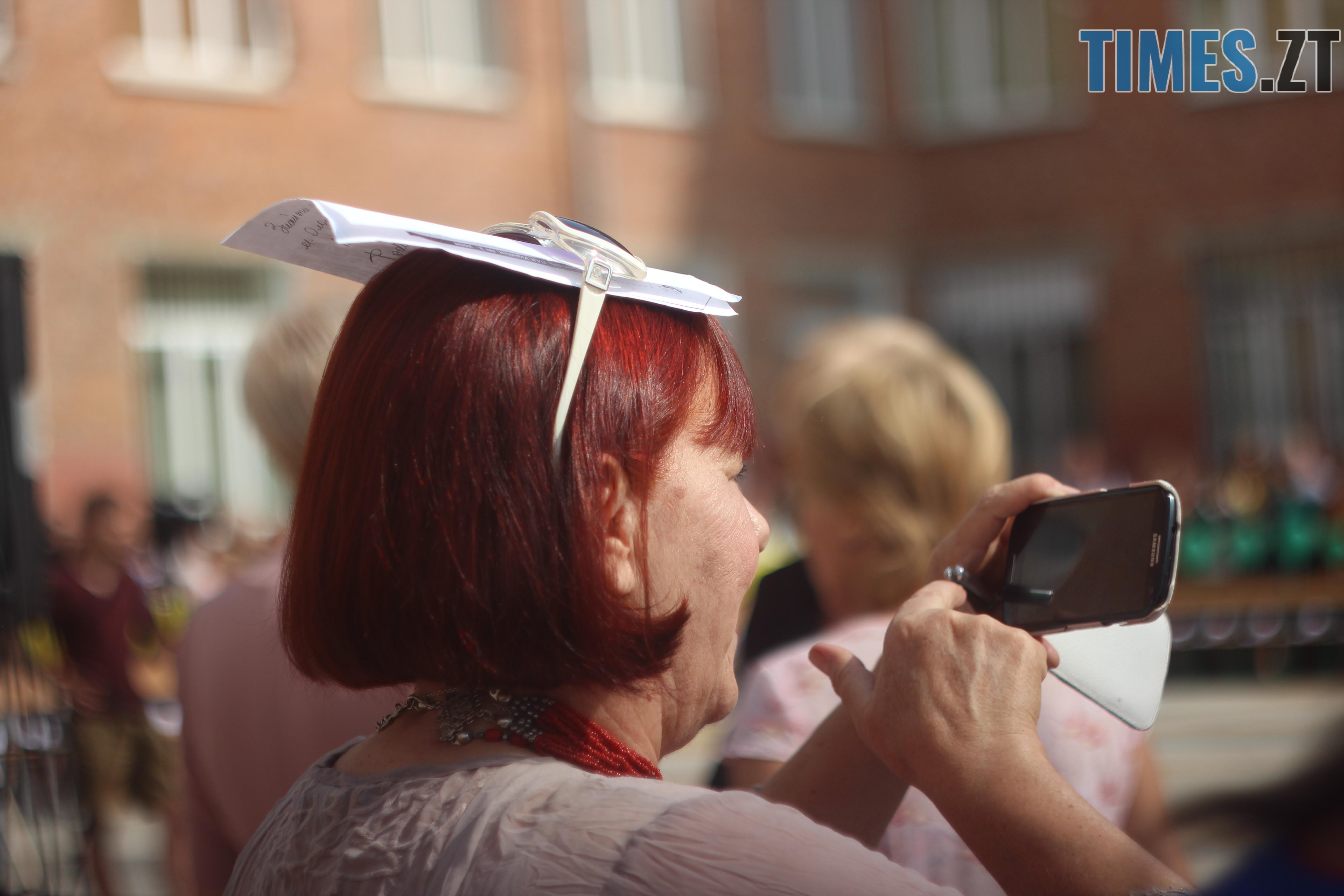 IMG 8934 - Майже 4 тисячі житомирських першокласників навчатимуться за системою Нової української школи (ФОТОРЕПОРТАЖ)