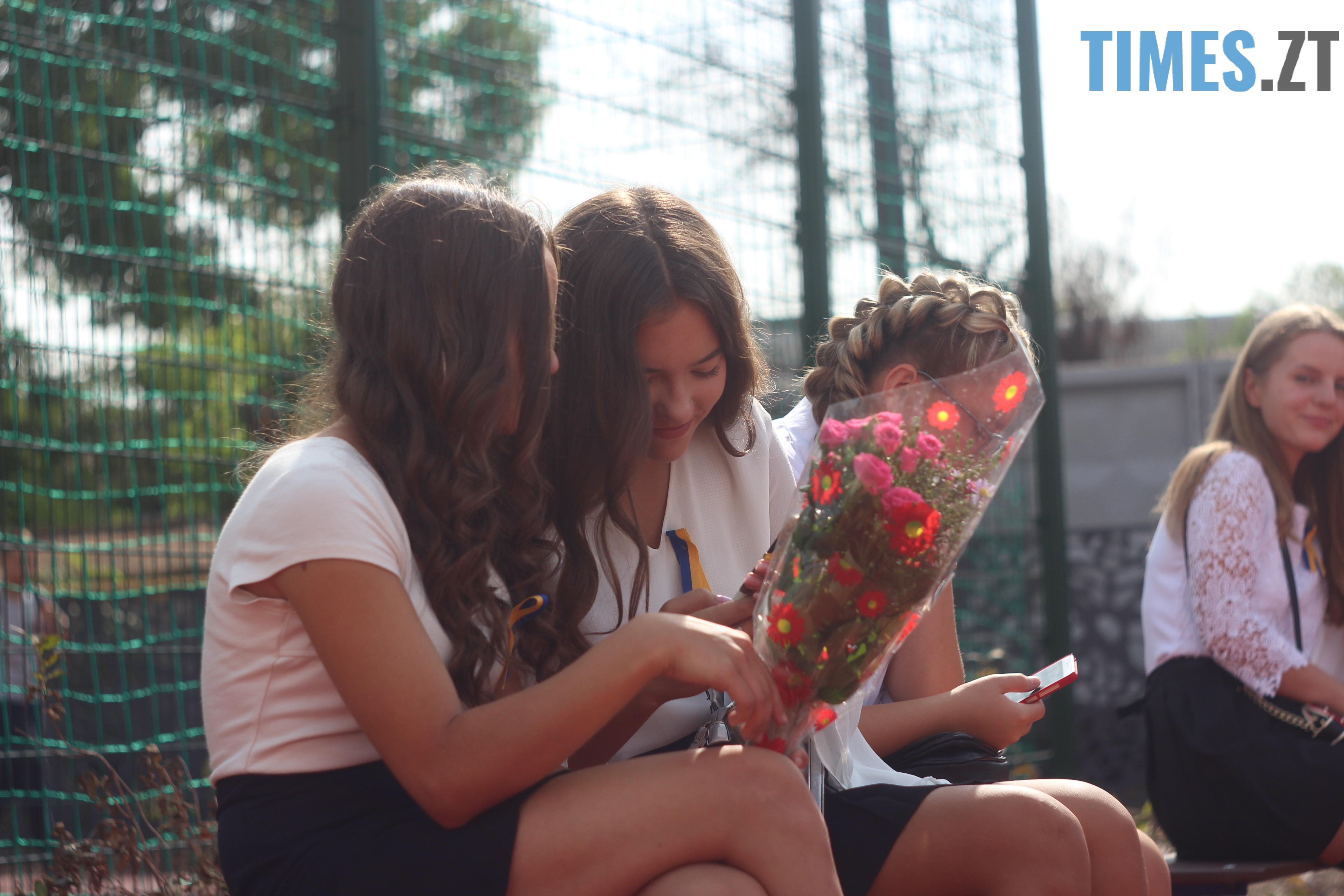 IMG 8949 - Майже 4 тисячі житомирських першокласників навчатимуться за системою Нової української школи (ФОТОРЕПОРТАЖ)