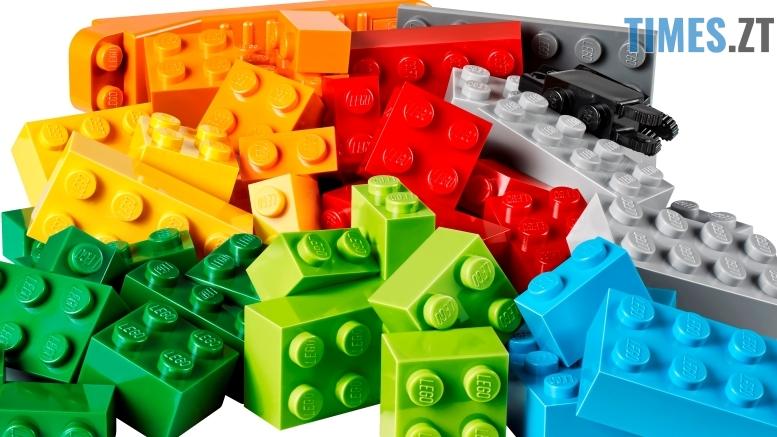 Lego detali - LEGO у дитячих садочках на заняттях від математики до фізкультури – це вже реально (ВІДЕО)