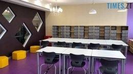 Radovel28 1 260x146 - У Радовлі 240 дітей почали навчатися у найсучаснішій школі Житомирщини (ФОТО)