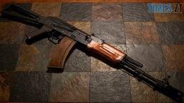 oruzhie avtomaty avtomat aks 74 fon kala 925529 260x146 - З військової частини у Новограді-Волинському викрали зброю та боєприпаси