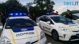 pOlsc 5 260x146 - Житомир патрулює лише чотири екіпажі патрульної поліції: депутати звернуться до Авакова