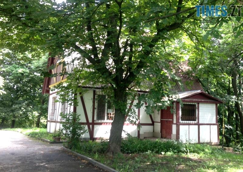 photo 1 - Туристична Житомирщина: пам'ятки в Коростишеві часів графів Олізарів (ФОТО)
