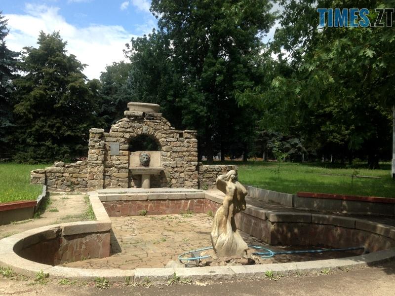 photo 11 - Туристична Житомирщина: пам'ятки в Коростишеві часів графів Олізарів (ФОТО)