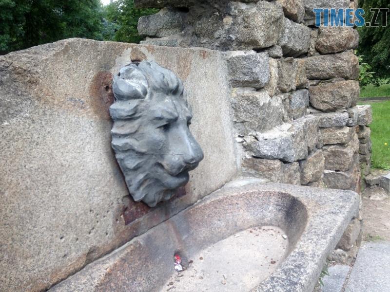 photo 13 - Туристична Житомирщина: пам'ятки в Коростишеві часів графів Олізарів (ФОТО)