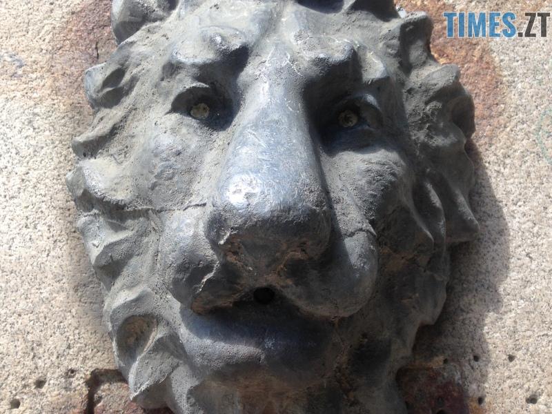 photo 14 - Туристична Житомирщина: пам'ятки в Коростишеві часів графів Олізарів (ФОТО)