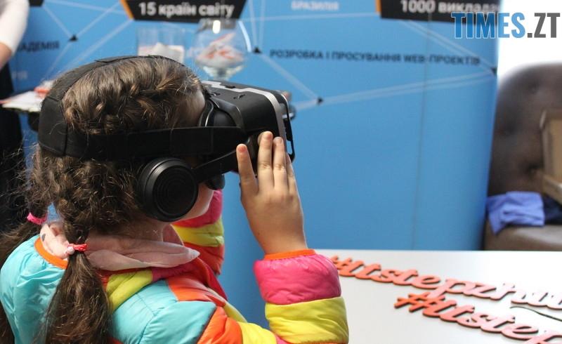 photo 17 1 - SpaceTechFest в ЖДТУ: як пройшов фестиваль та чим дивували гостей (ФОТО)
