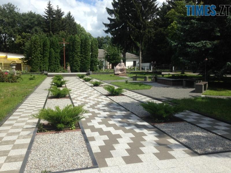 photo 17 - Туристична Житомирщина: пам'ятки в Коростишеві часів графів Олізарів (ФОТО)