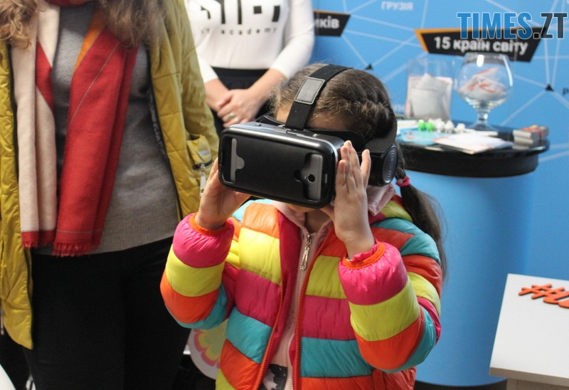 photo 18 1 - SpaceTechFest в ЖДТУ: як пройшов фестиваль та чим дивували гостей (ФОТО)