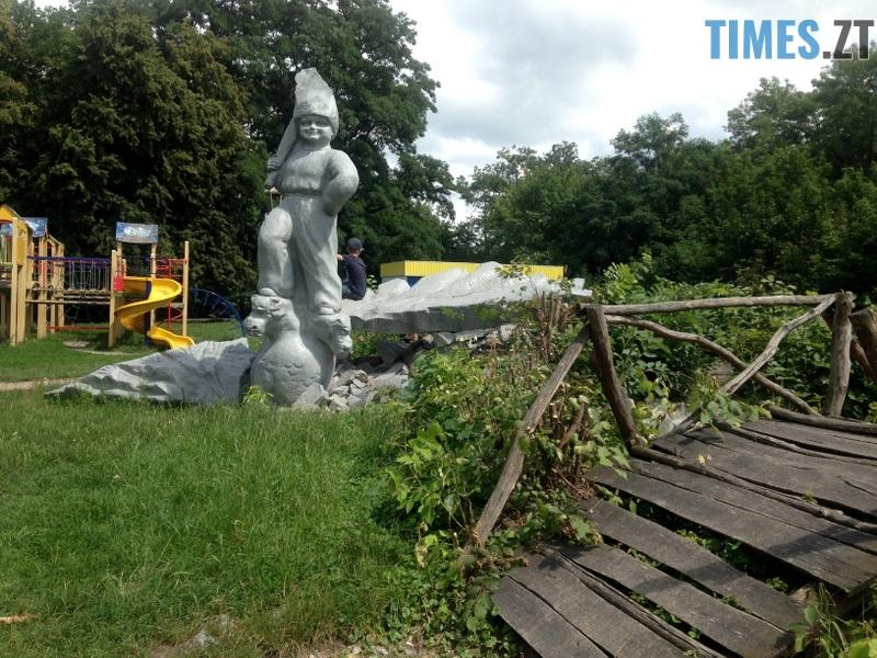 photo 19 - Туристична Житомирщина: пам'ятки в Коростишеві часів графів Олізарів (ФОТО)