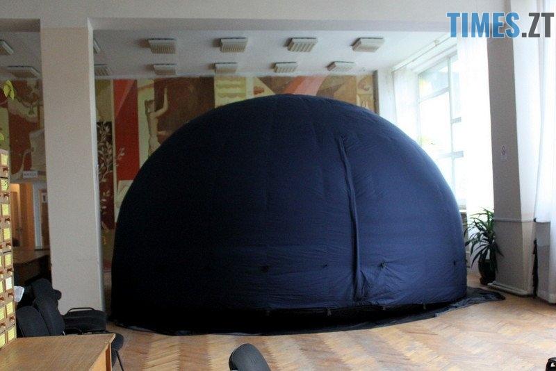 photo 35 - SpaceTechFest в ЖДТУ: як пройшов фестиваль та чим дивували гостей (ФОТО)