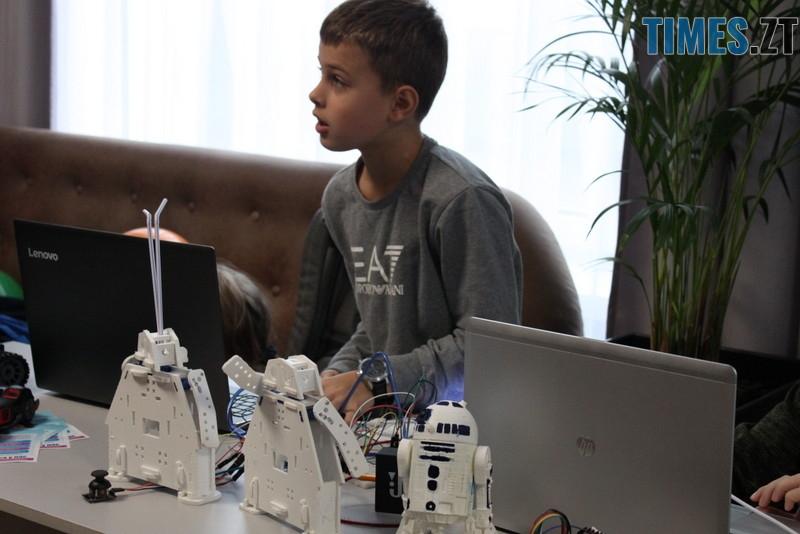 photo 43 - SpaceTechFest в ЖДТУ: як пройшов фестиваль та чим дивували гостей (ФОТО)